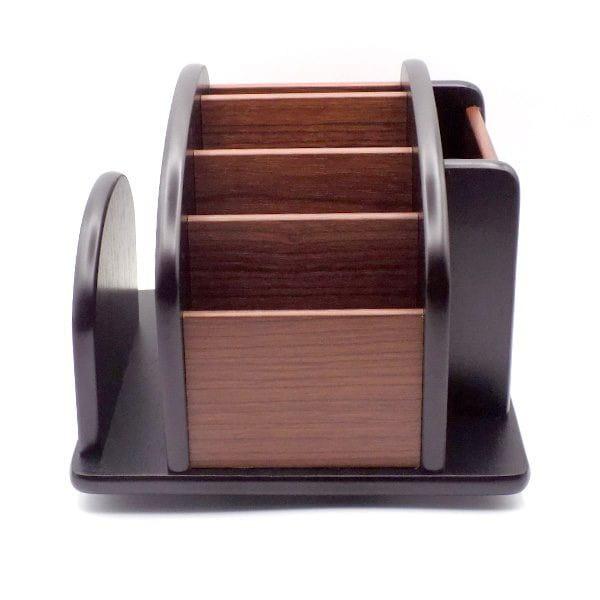 Kệ cắm viết bằng gỗ HX-7005. Nhà Sách Trung Nguyên| Văn Phòng Phẩm
