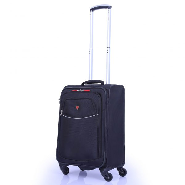 Vali du lịch vải. Nhà Sách Trung Nguyên|CHUYÊN BALO-TÚI XÁCH–VALI ĐẸP